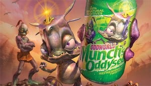 The Oddworld Franchise Is Back In A Big Way, Then.