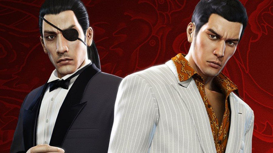 Yakuza Judgment Release Dates