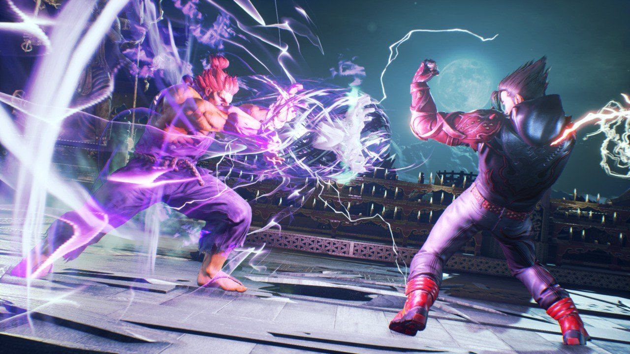 Tekken 7 Basics For Beginners And How To Get Started Guide