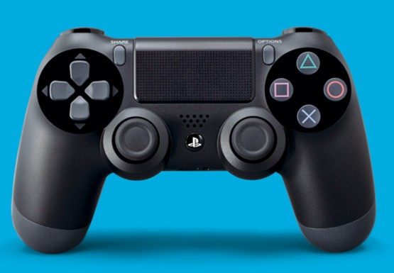Industrious Re:life In A Different World From Zero Ps4 Pro Console Controllers Vinyl Sticker Faceplates, Decals & Stickers