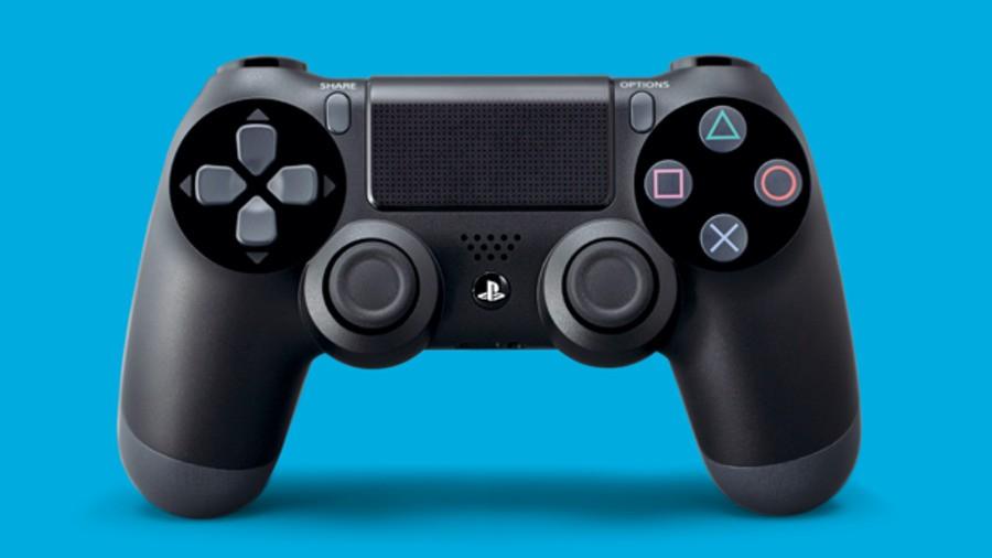 DualShock 4 PS3 Wireless Controller