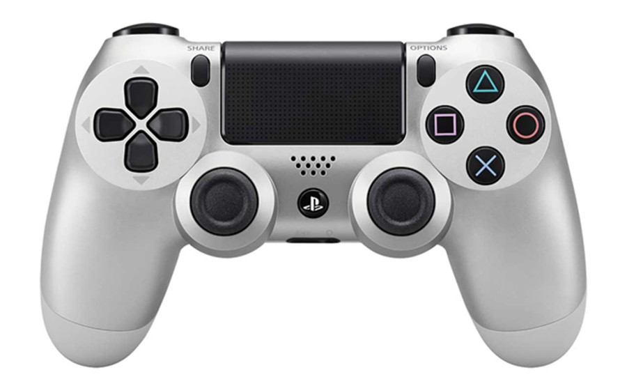 Talking Point: Should Sony Build an Elite DualShock 4