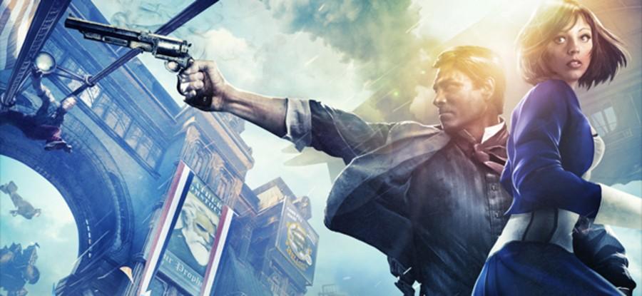 BioShock: Infinite 1