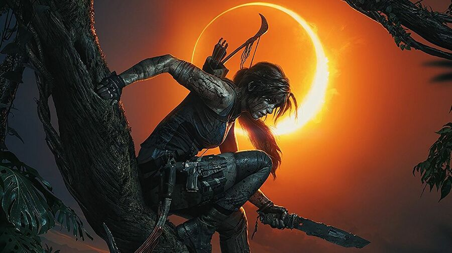 Shadow of the Tomb Raider What Are You Playing 1