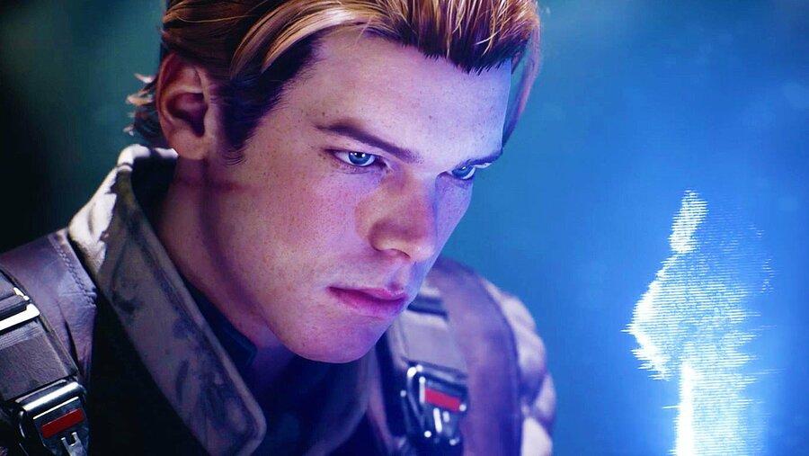 Star Wars Jedi Fallen Order Sales PS4