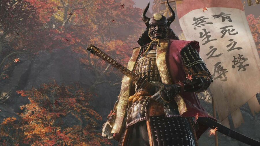 Sekiro Shadows Die Twice PS4 PlayStation 4 1