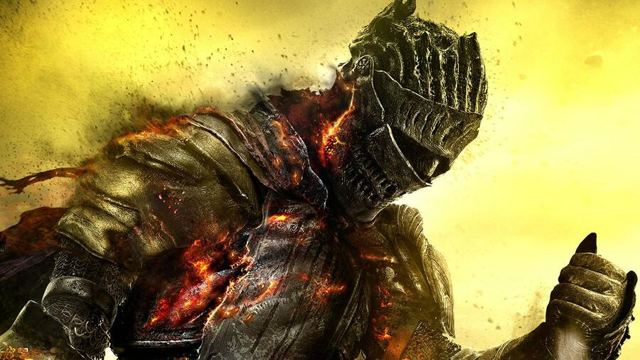 Dark Souls From Software PS4 PlayStation 4 1