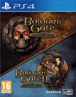 Baldur's Gate: Enhanced Edition Pack