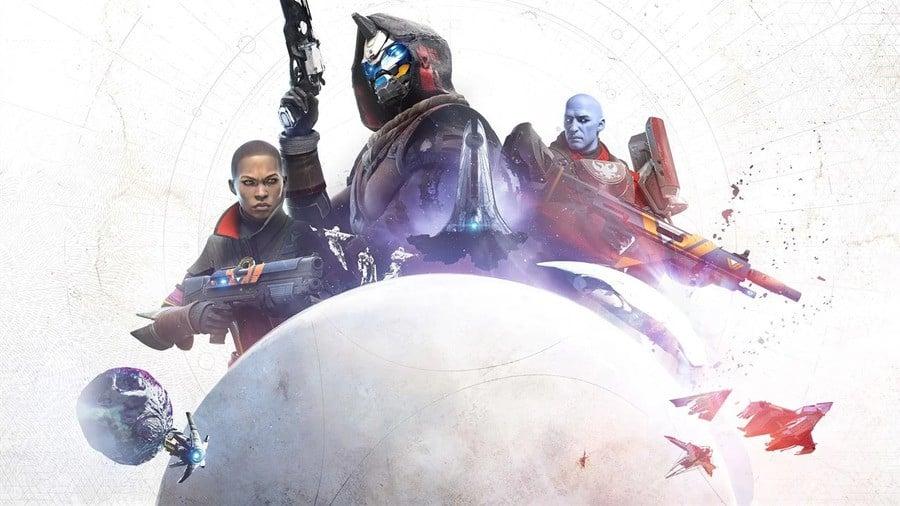 Destiny 2 Ps5.original