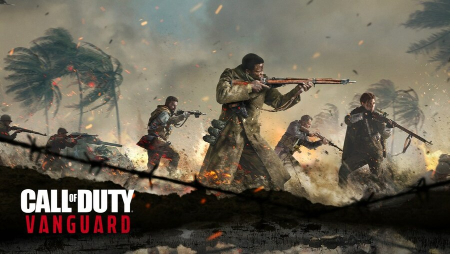 Call of Duty Vanguard Reveal: All Warzone Event Times Guide 1