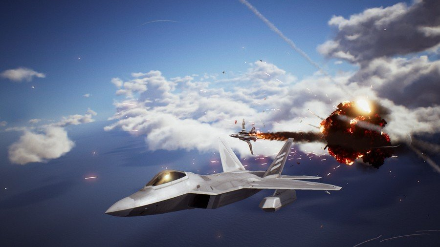 Ace Combat 7: Skies Unknown Tips and Tricks for Beginners Guide PS4 PlayStation 4 4