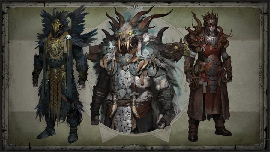Diablo 4 Microtransactions