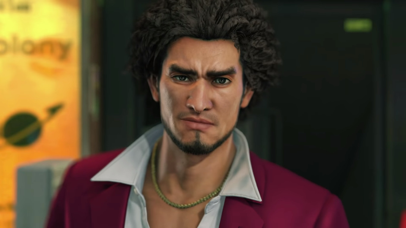 Yakuza Like A Dragon Fails To Spark Series Resurgence In Japan As Lacklustre Sales Continue Push Square