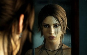 Tomb Raider has hit alpha, meaning that the game is feature complete.