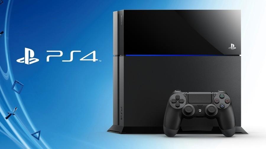 PlayStation 4 PS4 Sony 1