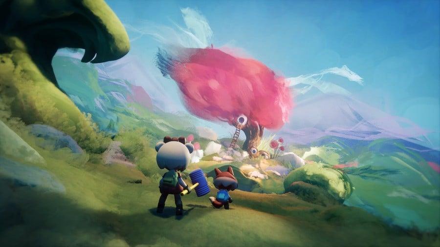 Dreams PS4 PlayStation 4