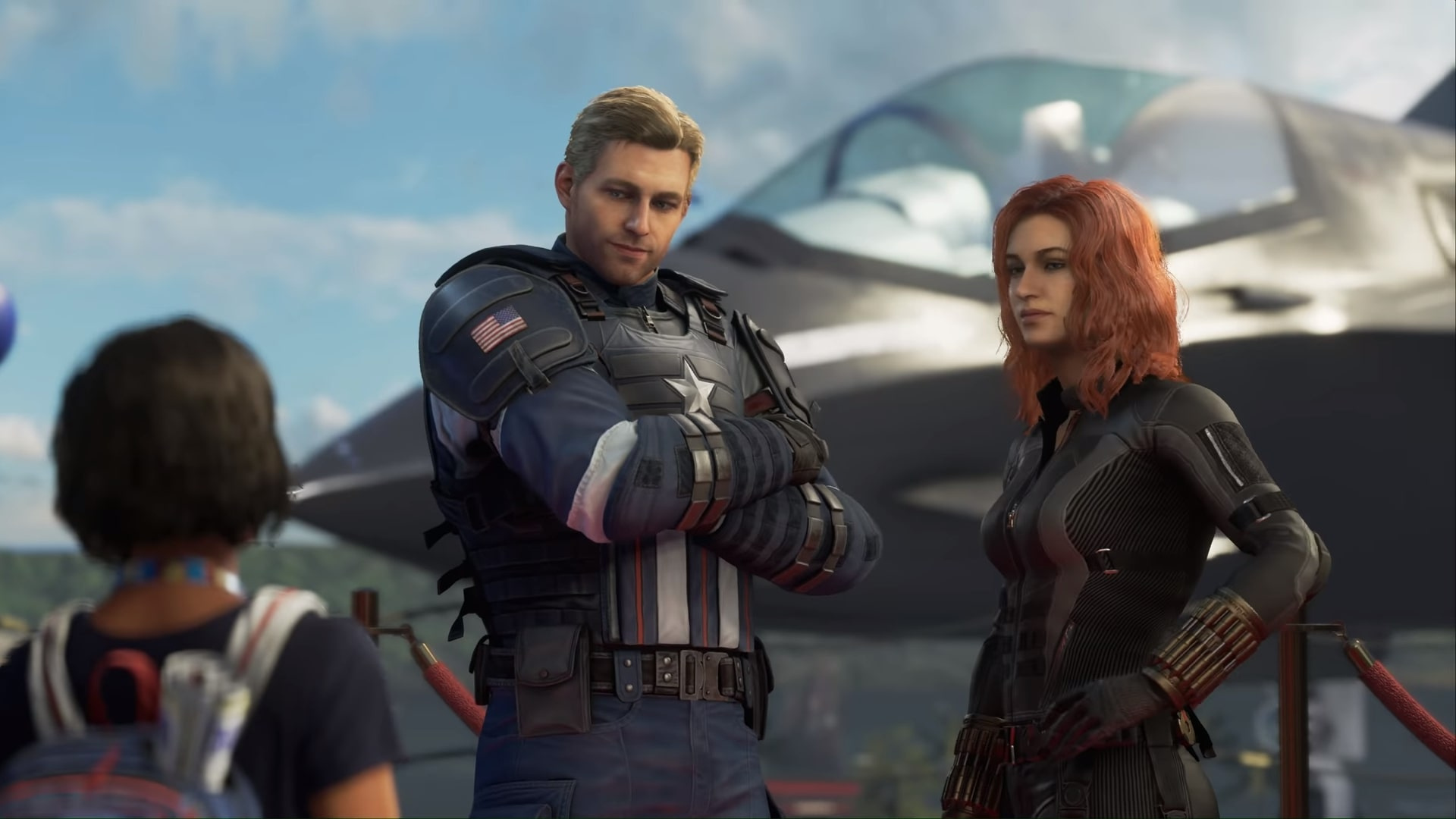 Latest 'Marvel's Avengers' trailer shows how gameplay works