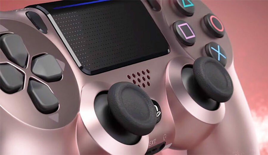 DualShock 4 PS4 PlayStation 4 1