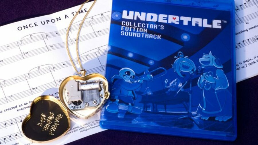 Undertale PS4 PlayStation 4 Vita Release Dates 1