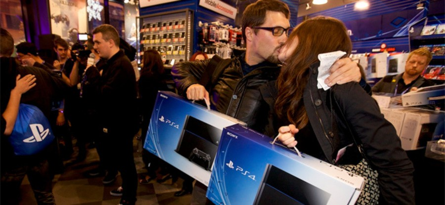 PlayStation 4 PS4 Price 1