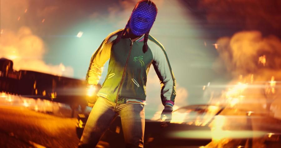 GTA Online PS4 PlayStation 4 1