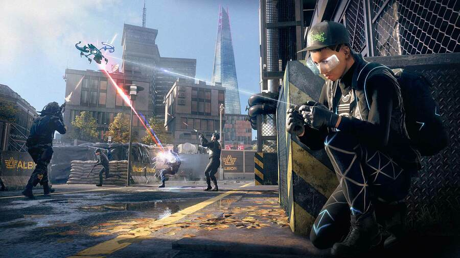 Watch Dogs Legion All Darts Locations Guide 1
