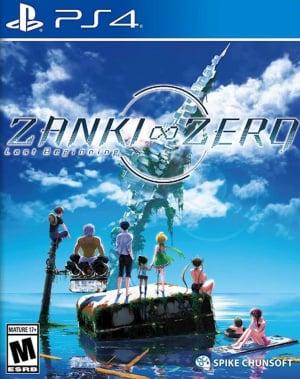 Zanki Zero: Last Beginning