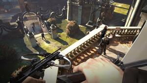 More games need crossbow sniping