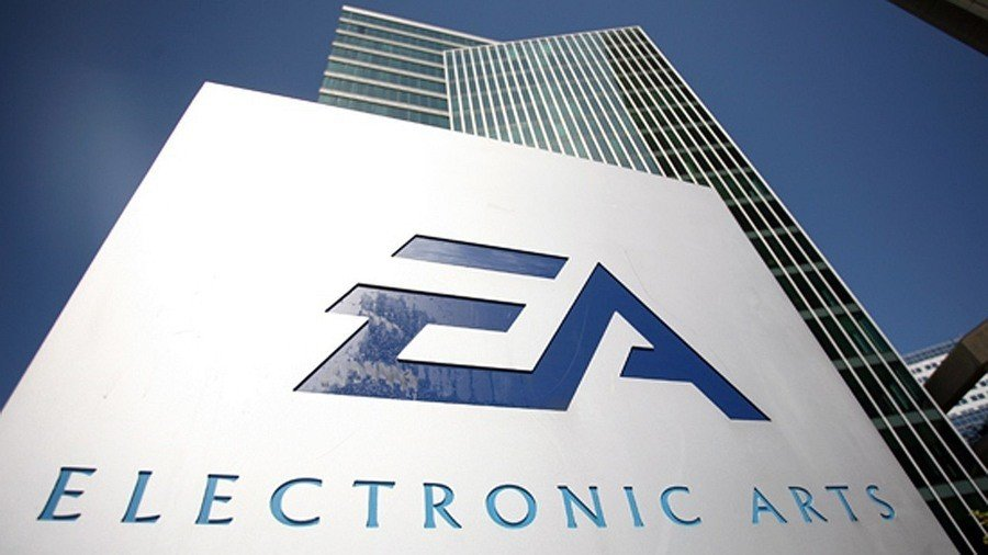 Electronic Arts EA Games PS4 1