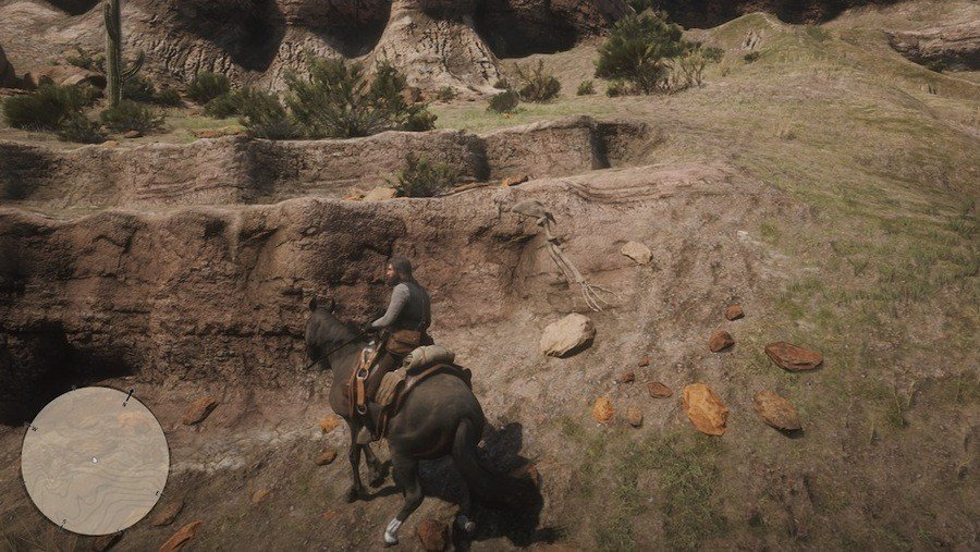 Red Dead Redemption 2 20181112130142