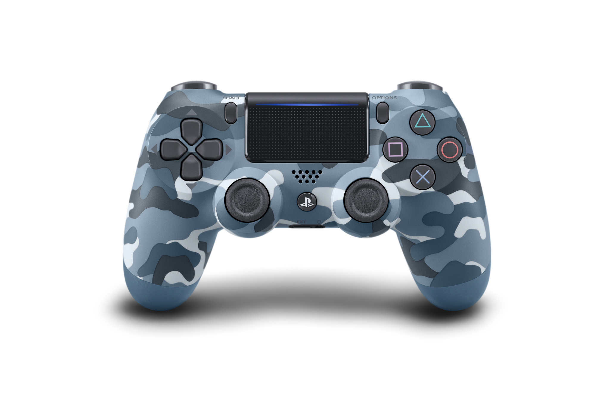 New PS4 Controllers Sport Some Divisive Colour ...
