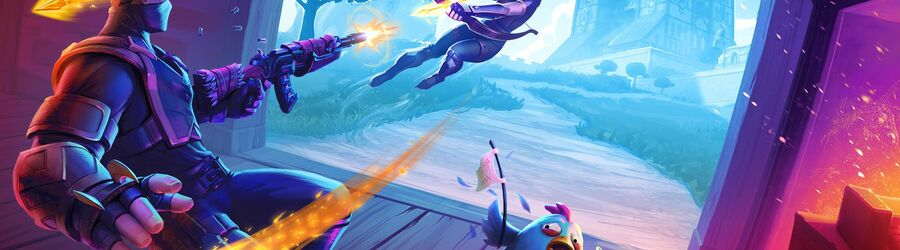 Realm Royale (PS4)