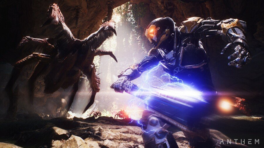 When Are Anthem's Daily, Weekly, and Monthly Resets? Guide 1