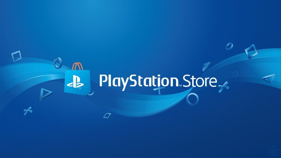 PlayStation Store PS Store Sony China 1