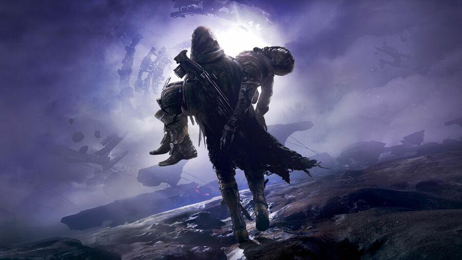 Destiny 2 Forsaken sales