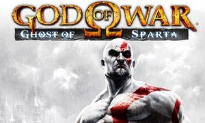 God Of War: Ghost Of Sparta on PlayStation Portable Demo Impressions.