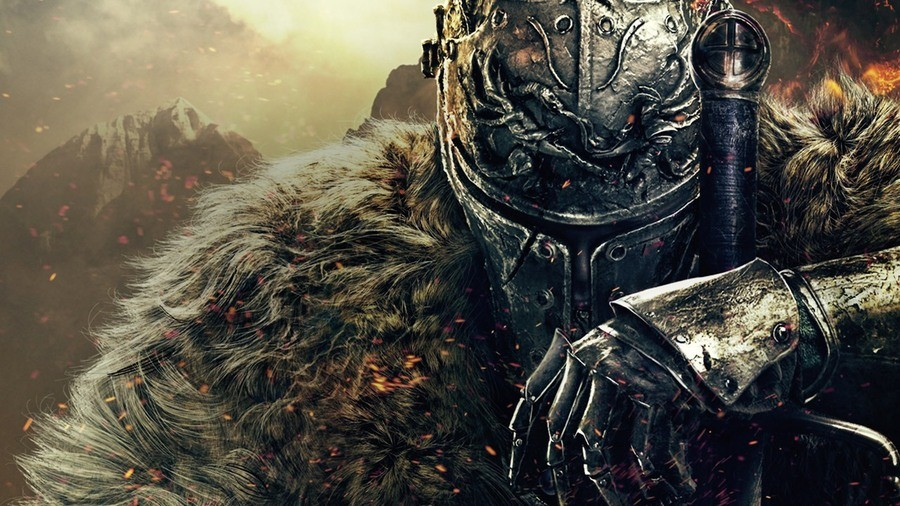 Dark Souls III PS4 PlayStation 4 1