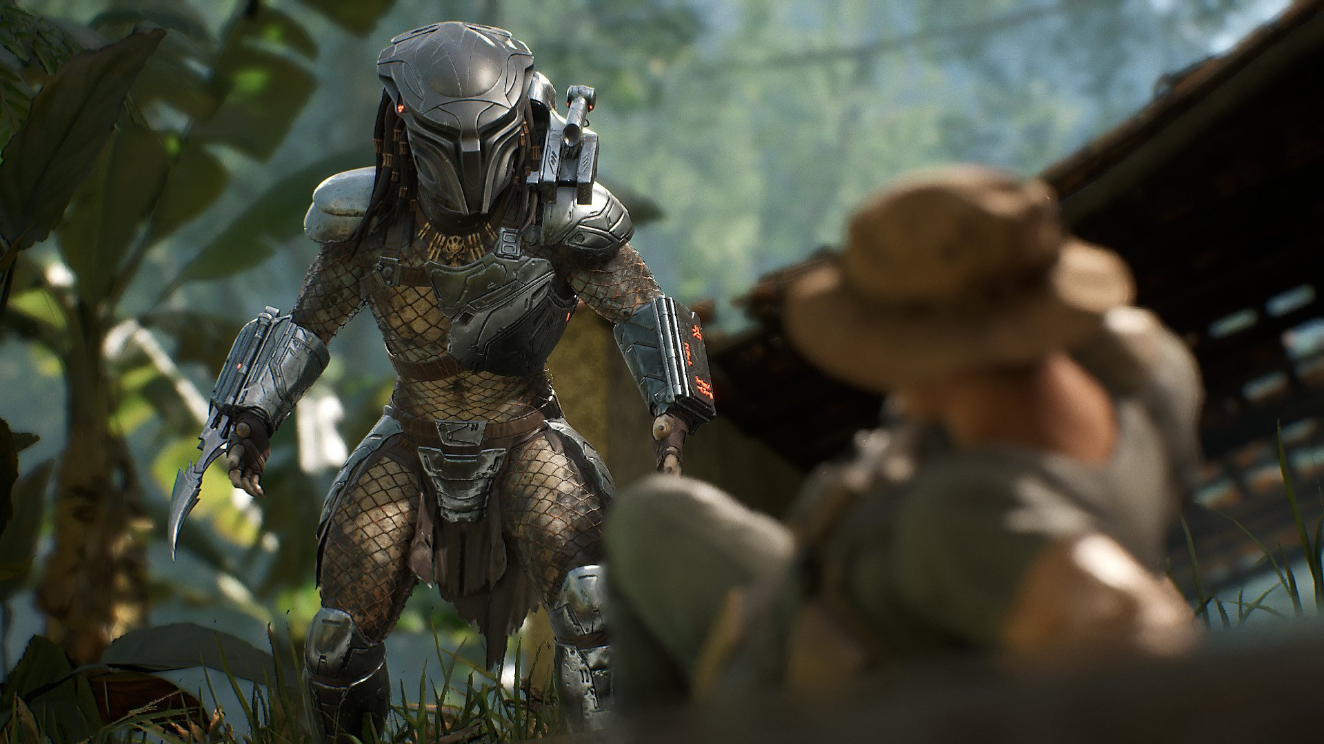 Arnold Schwarzenegger DLC Coming to Predator: Hunting Grounds
