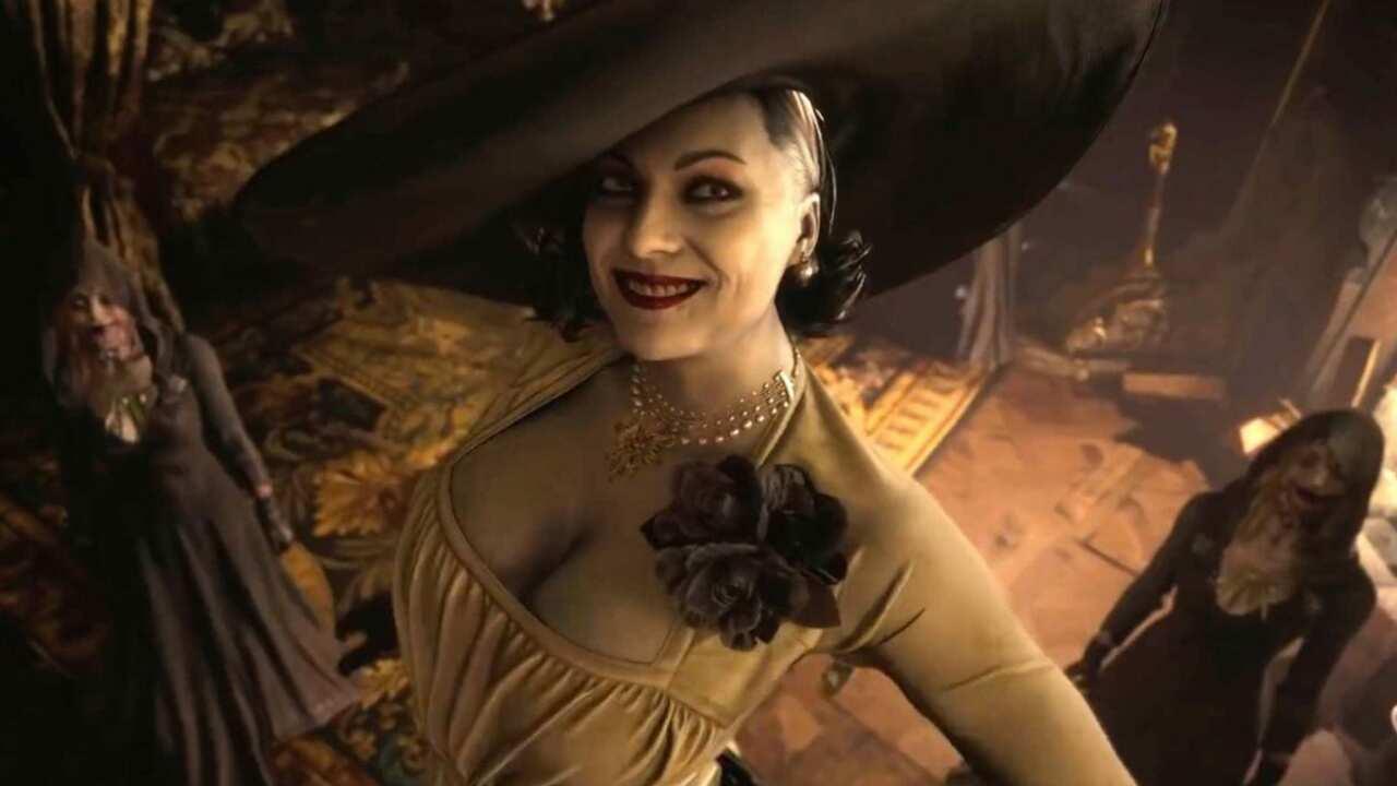 Демоверсия Resident Evil Village 'Maiden' вышла на PS5