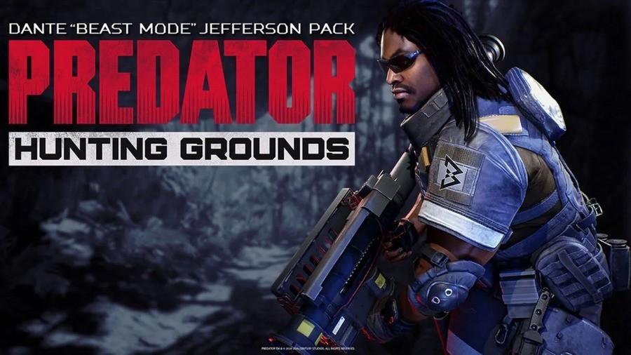 Predator Hunting Grounds PS4 PlayStation 4 1