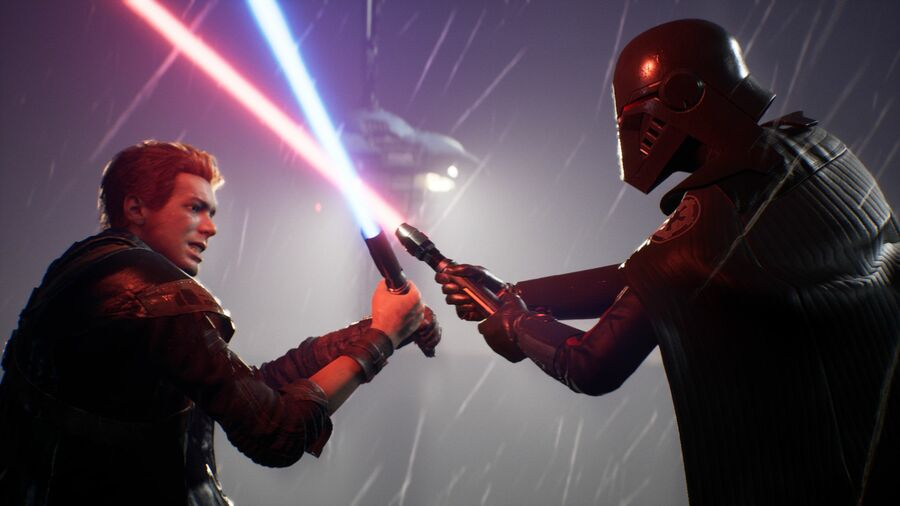 Star Wars Jedi: Fallen Order Free PS4 to PS5 Upgrade