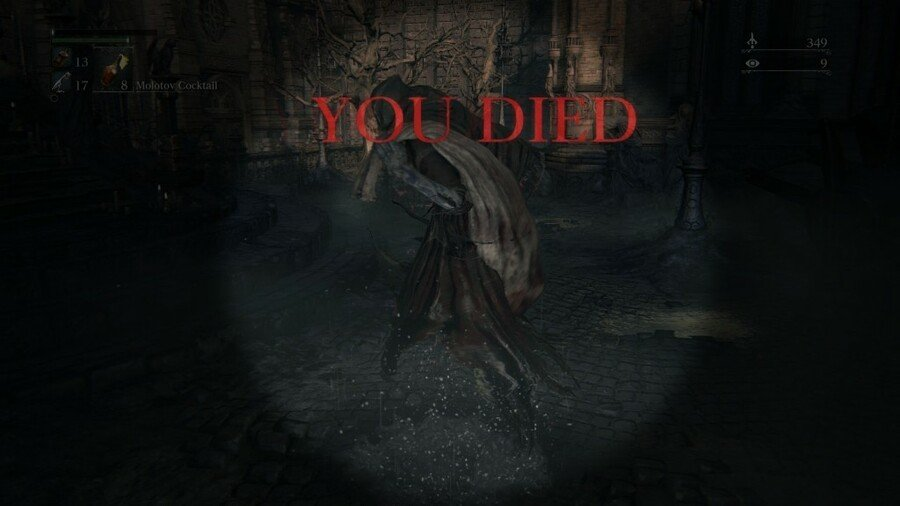 Bloodborne PS4 Blood Echoes Guide PlayStation 4 1