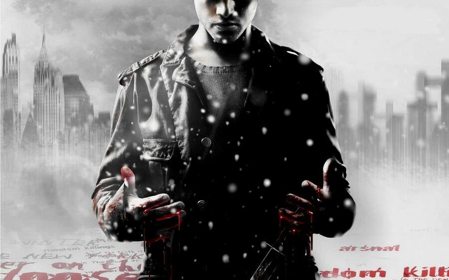 Fahrenheit Indigo Prophecy PS2