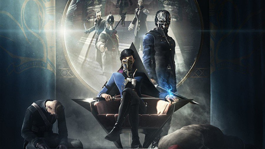 Dishonored 2 PS4 PlayStation 4 Hands On Features 1