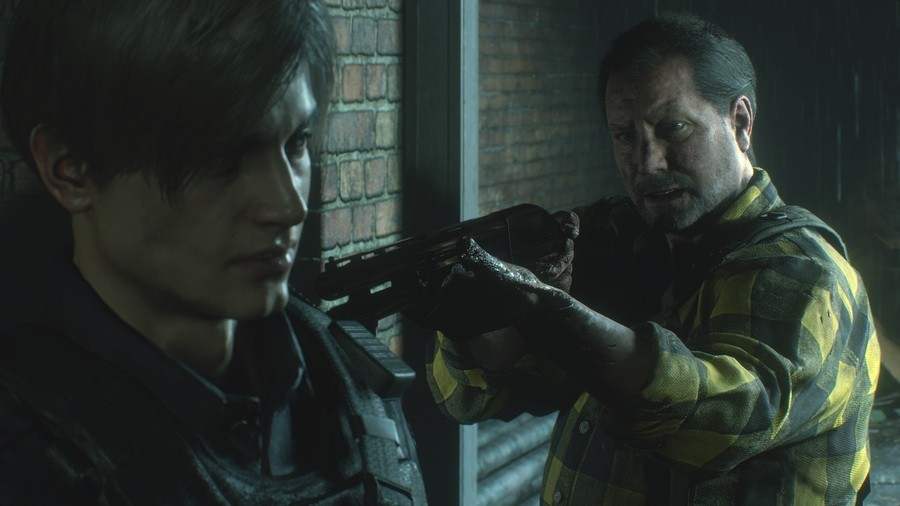 Resident Evil 2 PS4 PlayStation 4 Guide 3
