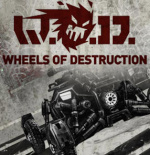Wheels of Destruction