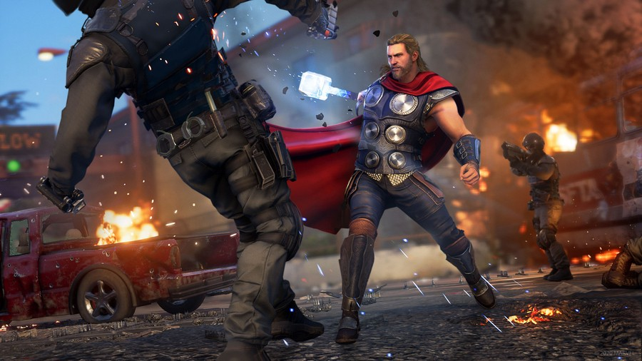 Marvel's Avengers Game: How to Get Fragments Guide 1