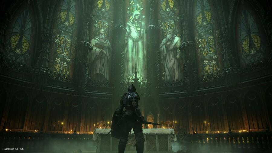 Demon's Souls PS5 New Content