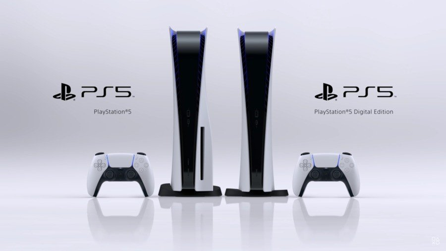 How Big Is the PS5? Guide 1