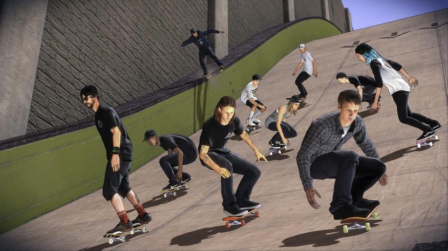 Tony Hawk's Pro Skater 5 PS4 PlayStation 4 1